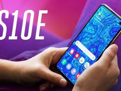 گوشی هوشمند S10e بخریم یا S9 Plus، بهترین گوشی های کمتر از 10 میلیون