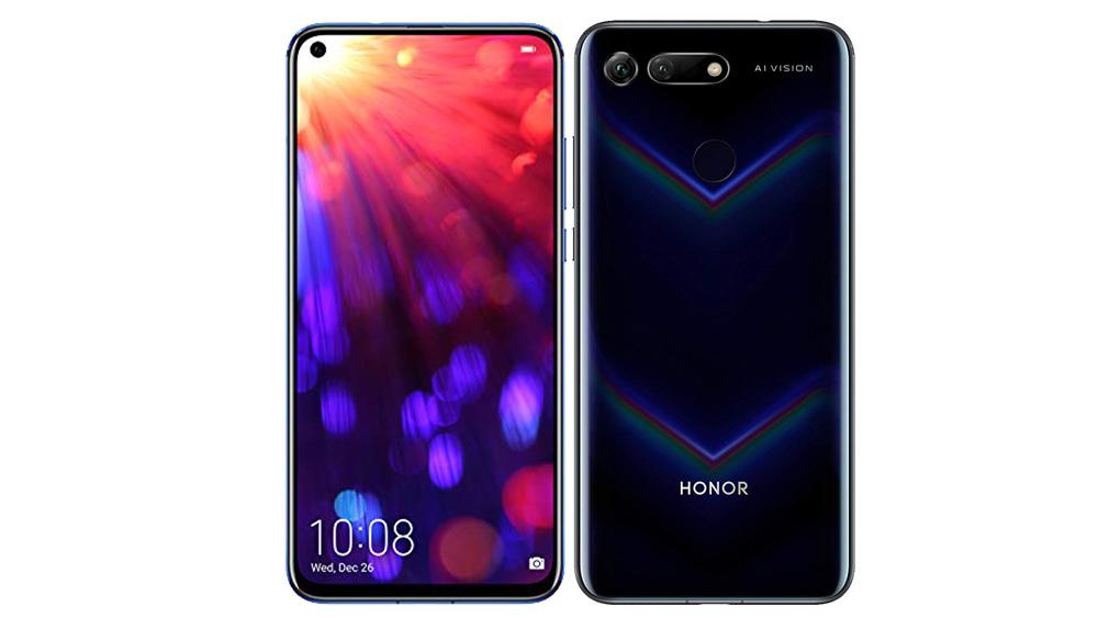 بررسی S9 Plus و honor view 20 از نظر پردازنده
