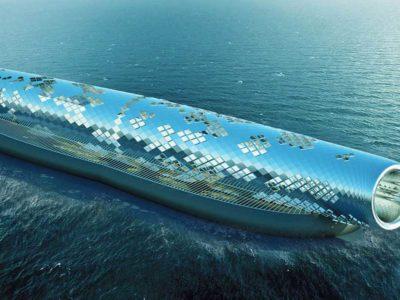 تصفیه آب های شور به آشامیدنی با سیستم های انرژی خورشیدی