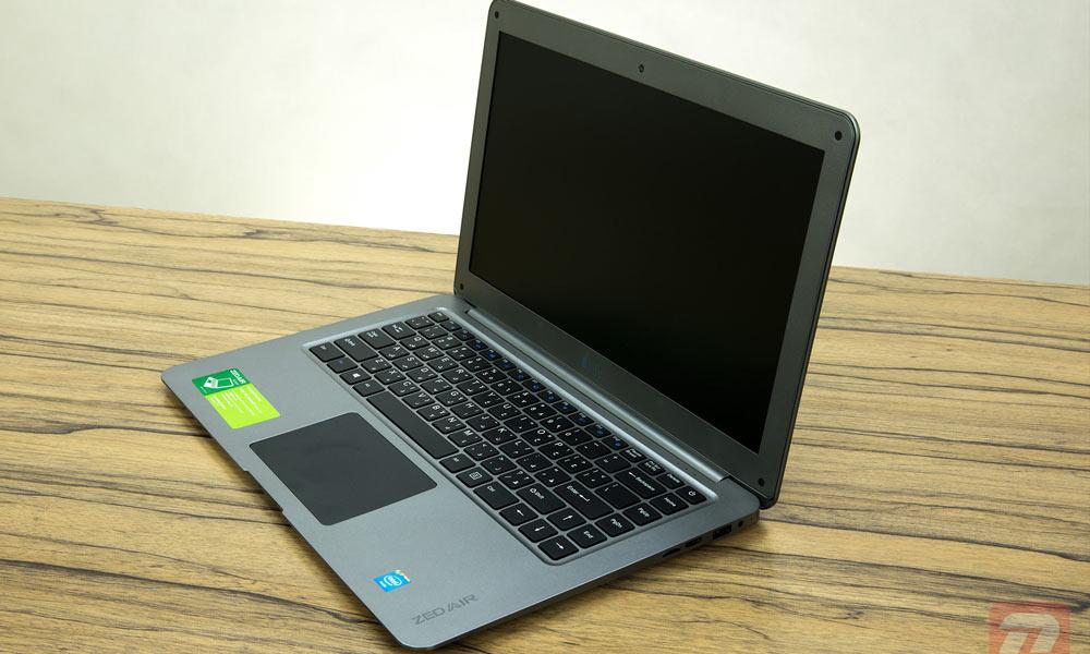 لپ تاپ را اندکی در هوای آزاد بگذارید