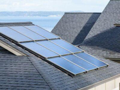پانل های خورشیدی تسلا، انبار آمازون را به آتش کشاندند!
