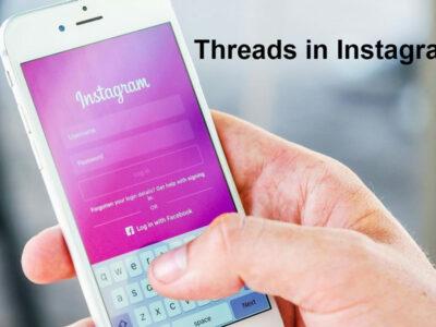 اپلیکیشن پیام رسان Threads، تلاش جدید اینستاگرام پس از Direct