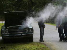 باید ها و نباید ها هنگام جوش آوردن ماشین