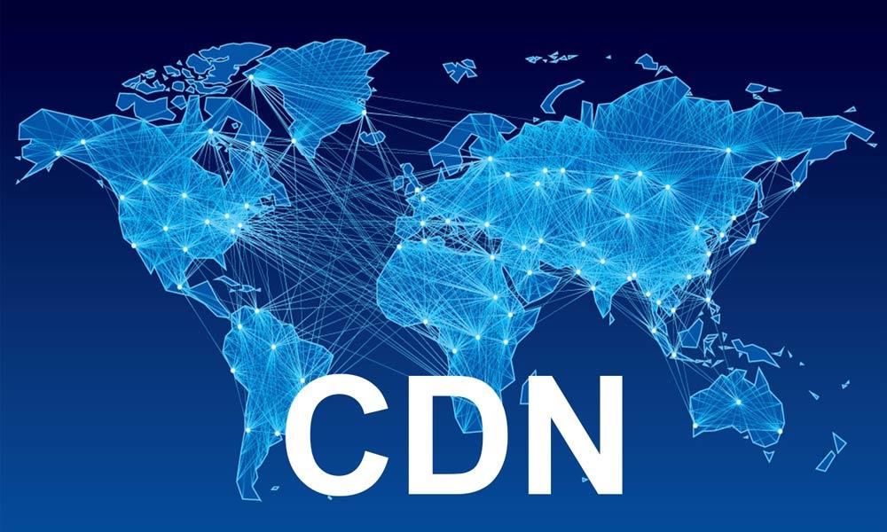 cdn چیست و چگونه به سایت ما کمک می کند؟