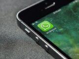 چگونه فونت را در نرم افزار WhatsApp تغییر دهیم؟
