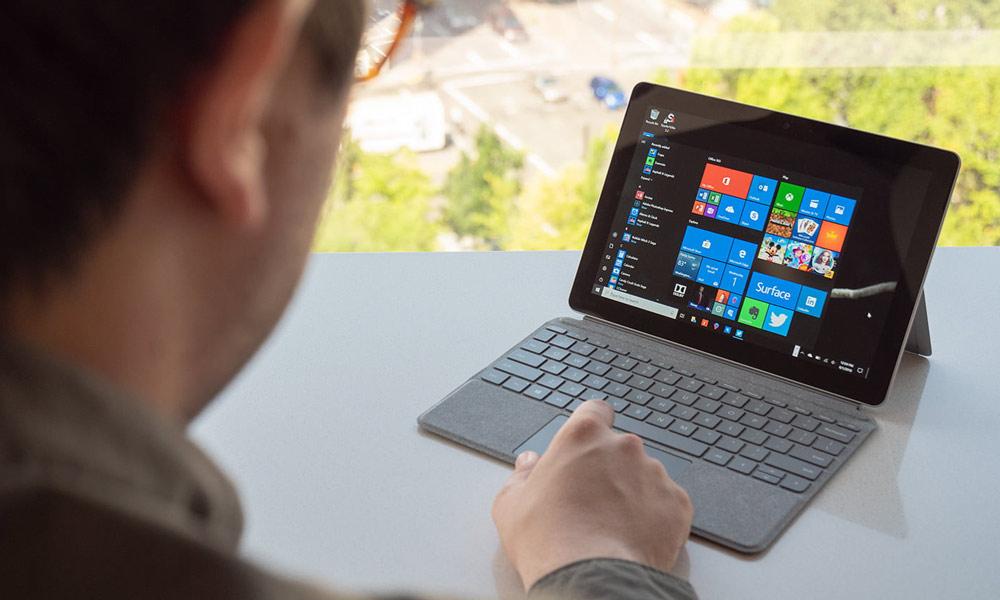 چرا برخی کاربران ویندوز 10 در حالت S Mode گرفتار می شوند؟