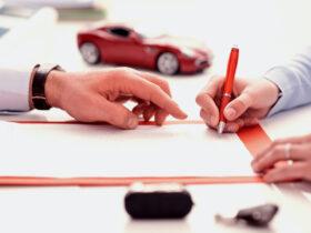 شرایط و مدارک لازم جهت نقل و انتقال خودرو