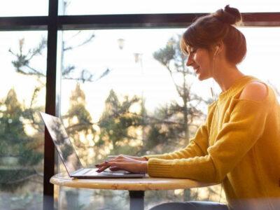 راهکارهایی برای شروع نوشتن خلاقانه