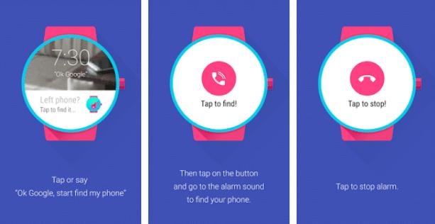 Find my Phone: یک برنامه بسیار کاربردی که به شما کمک می کند