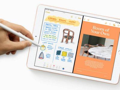 iPad 10.2 اپل، جدیدترین آیپد اپل با قیمت مناسب