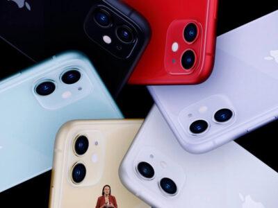 بررسی مشخصات سخت افزاری گوشی آیفون 11، خوش قیمت ترین گوشی آیفون