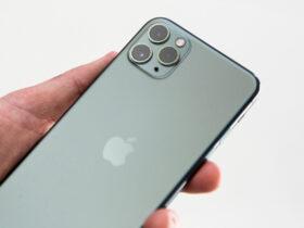 مرور مشخصات فنی گوشی هوشمند آیفون 11 پرو، پرچمداری با صفحه نمایش 5.8 اینچ