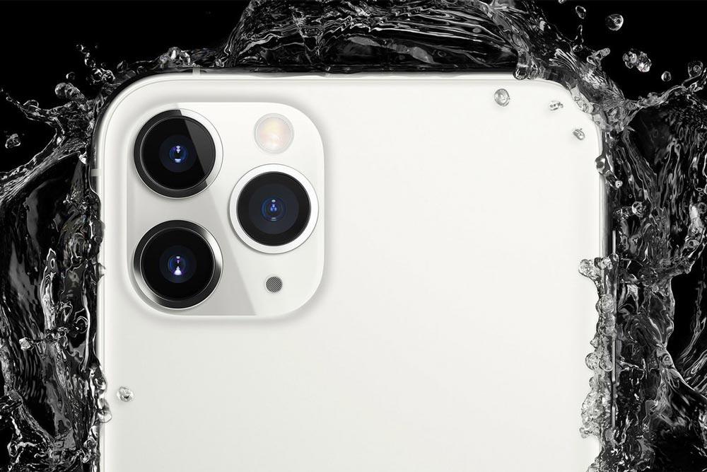 قدرتنمایی دوربین های اپل