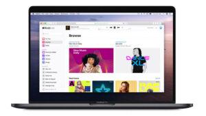 اپل موزیک به پلتفرم وب رسید، شروع به کار نسخه بتا از امروز