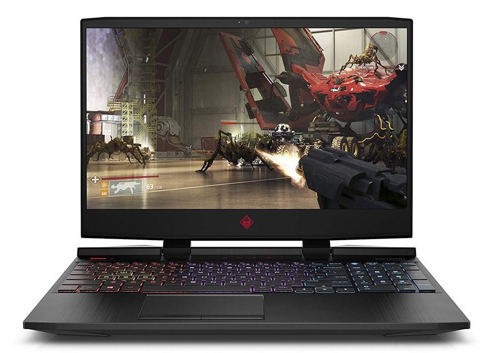 HP 2019 15.6-inch