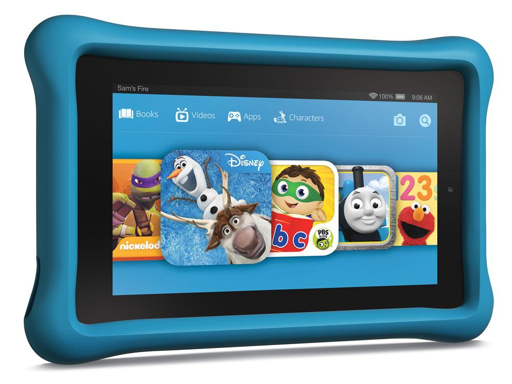 Amazon Fire HD 10 Kids
