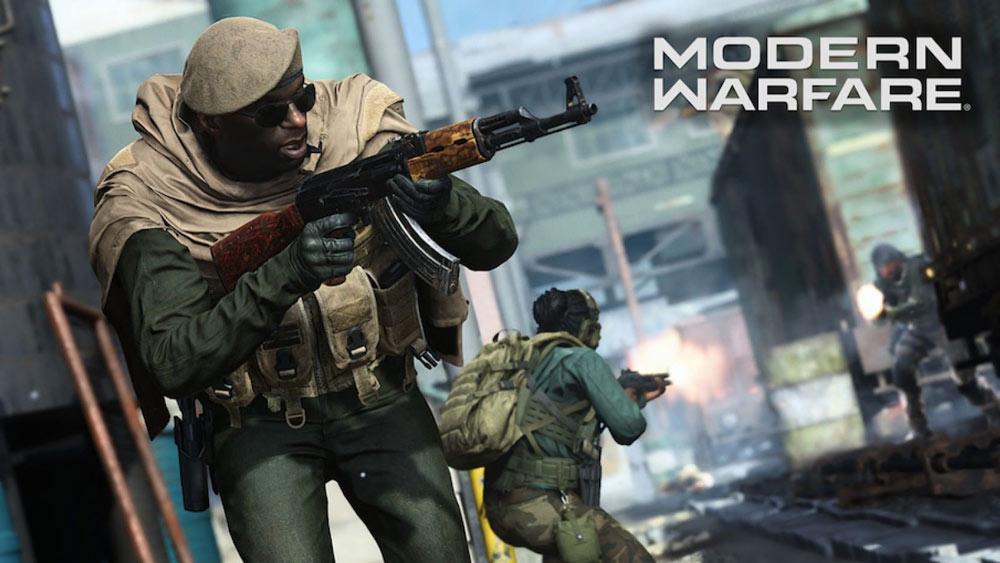 نسخه بتای بازی جدید از سری COD یا همان سری بازی های محبوب جنگ جهانی در راه است