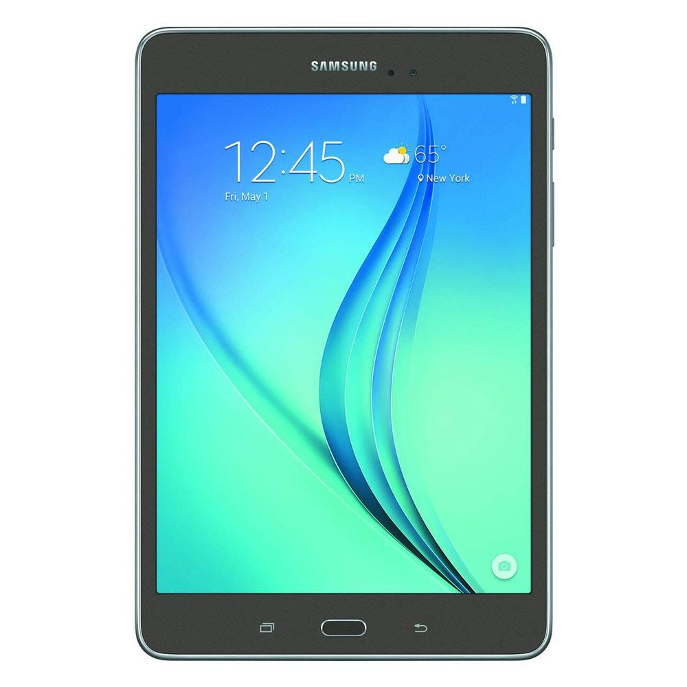 2 Samsung Galaxy Tab A