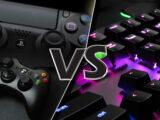کامپیوتر یا کنسول ؛کدام برای بازی مناسب تر است؟