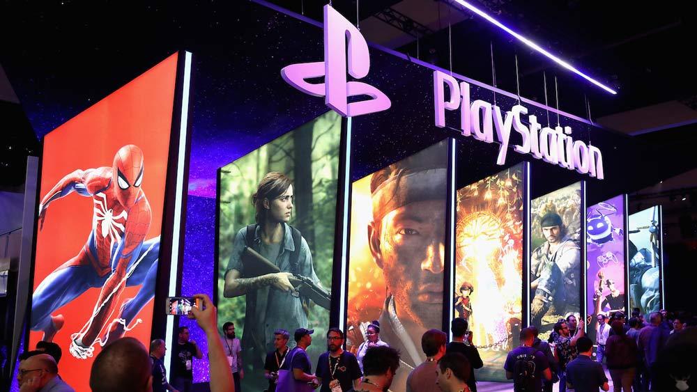 دموی بازی Cyberpunk 2077 در نمایشگاه E3 2019 به نمایش گذاشته شد