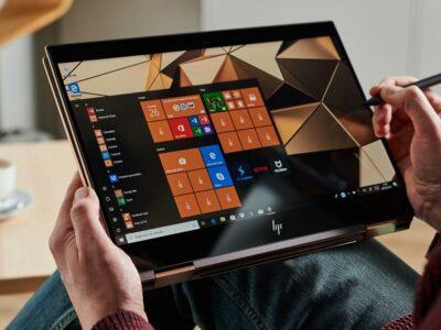 آشنایی با بهترین لپ تاپ های جدا شدنی 2019 – بخش دوم