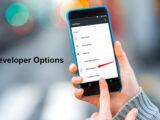 چطور به بخش developer options گوشی های اندرویدی دسترسی پیدا کنیم؟
