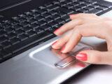 چگونه تاچ پد لپ تاپ را فعال / غیرفعال کنیم؟