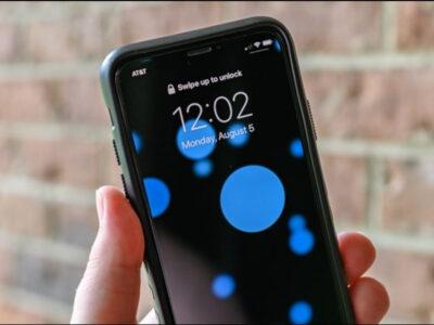چطور والپیپر پویا روی گوشی آیفون خود تنظیم کنیم؟