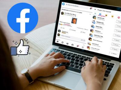 فیس بوک هم به مخفی کردن و حذف لایک ها فکر می کند