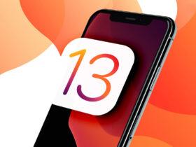 بررسی بهترین ویژگی های سیستم عامل iOS13