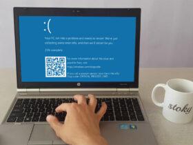 چگونه خطای صفحه آبی در ویندوز 10 را برطرف کنیم؟