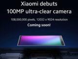 4 گوشی جدید شیائومی با دوربین 108 مگاپیکسلی سامسونگ رونمایی می شوند
