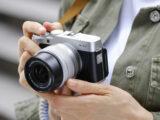 دوربین بدون آینه فوجی فیلم با مدل X-A7 معرفی شد