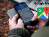حالت خصوصی به زودی به اپلیکیشن گوگل مپس اضافه می شود