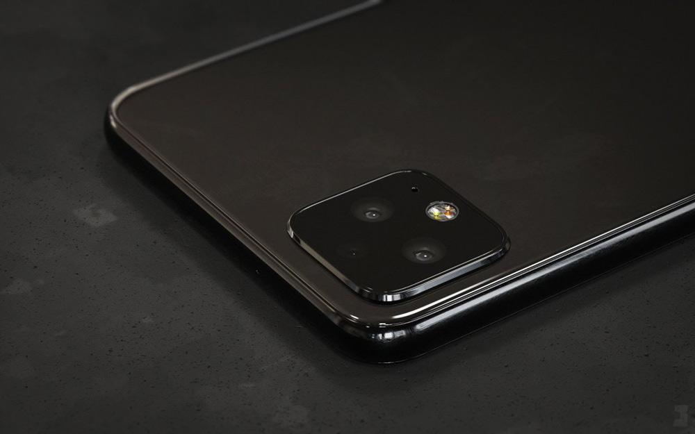 چندی پیش نیز تصاویر از گوشی Google Pixel 4XL منتشر شد