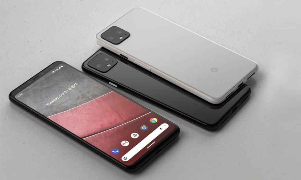 گوشی گوگل پیکسل 4 روز 15 اکتبر رونمایی خواهد شد