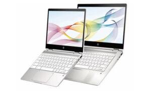کرومبوک جدید HP مجهز به قلم استاندارد جهانی است