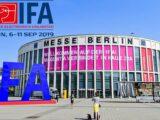 معرفی گوشی ها و تبلت هایی که در IFA 2019 رونمایی شدند