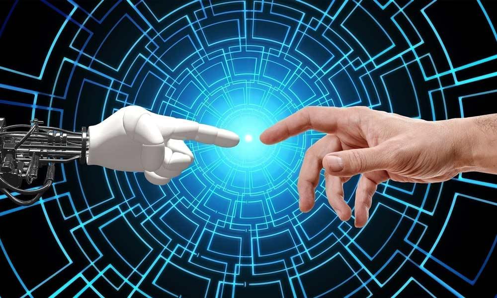 سیستم های هوش مصنوعی در اینترنت اشیا