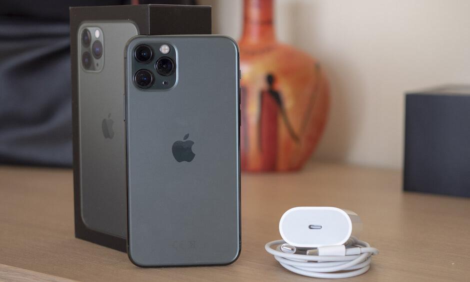 بررسی تست باتری آیفون 11 پرو، گوشی جدید آیفون