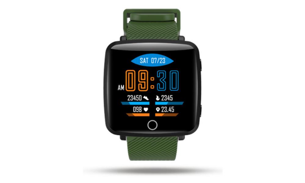 ساعت هوشمند جدید لنوو با قیمتی بسیار مناسب رونمایی شد