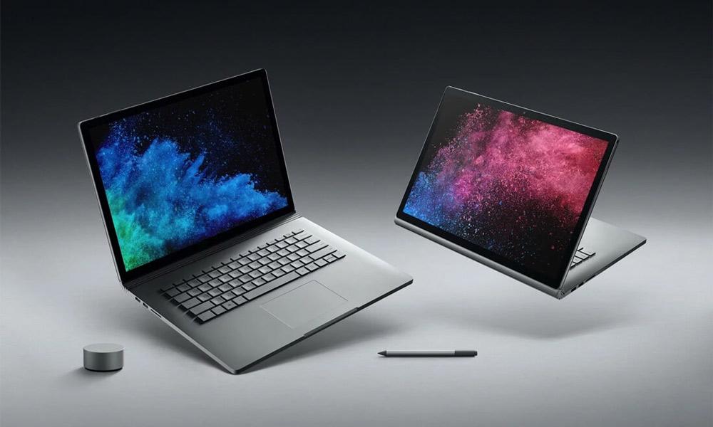 سرفیس لپ تاپ 3 مایکروسافت احتمالا شامل یک مدل 15 اینچی باشد