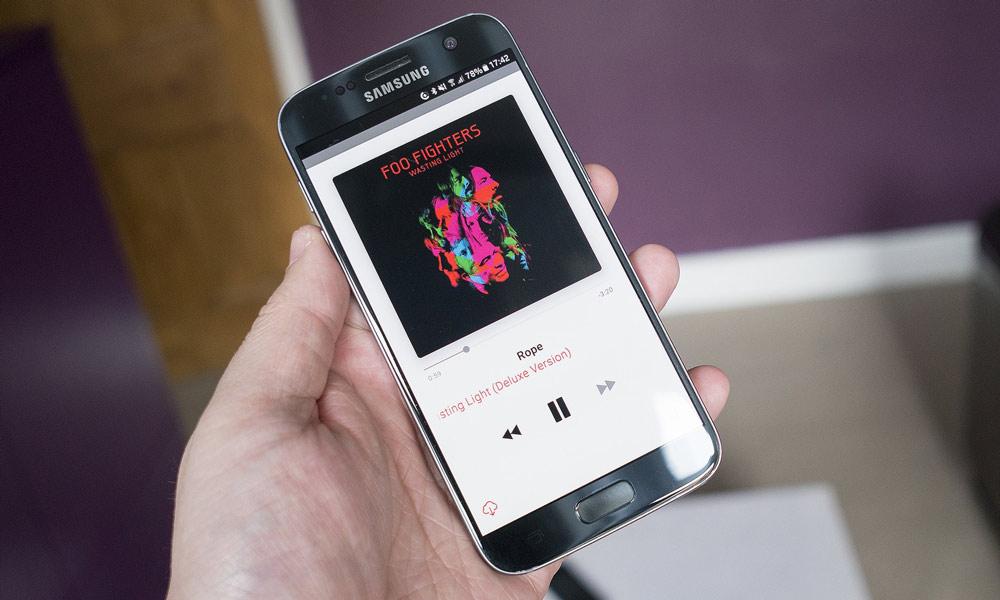 کدام نرم افزار های پخش موسیقی در گوشی های اندروید را انتخاب کنیم؟