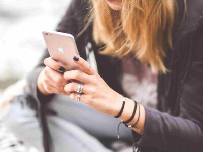 چگونه از درد مفاصل مچ و گردن در هنگام استفاده طولانی از تلفن جلوگیری کنیم؟