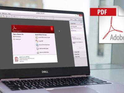 چگونه صفحات دلخواه از فایل pdf را جدا یا حذف کنیم ؟