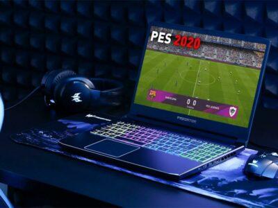 سیستم مورد نیاز برای بازی PES20