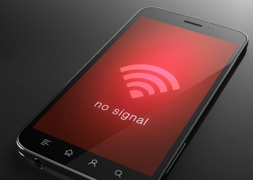 روش های رفع مشکل قطع و وصل شدن آنتن گوشی