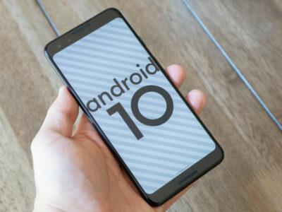 کدام گوشی های سامسونگ به روز رسانی اندروید 10 را دریافت می کنند؟