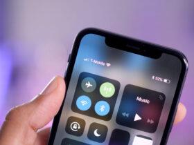 چطور نماد نشانگر باتری آیفون را در این گوشی نمایش دهیم؟