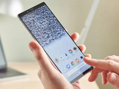 احتمال رونمایی از گوشی Xperia 2 سونی در نمایشگاه ایفا 2019 قوت گرفت